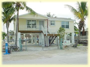 Modular homes by island builders for Concrete modular homes florida